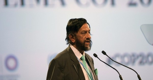Delhi court rejects RK Pachauri's plea for gag order on media, issues guidelines on reportage