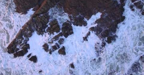 Watch breathtaking visuals of Visakhapatnam captured by a drone