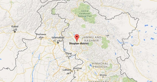 Kashmir: Civilian injured as militants target CRPF and Special Operations Group camps in Shopian