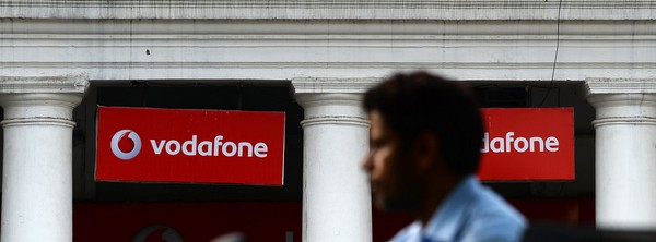 Vodafone to invest Rs 13,000 crore in India