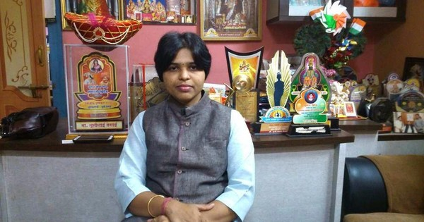 Activist Trupti Desai says attackers at Kolhapur's Mahalaxmi temple tried to kill her