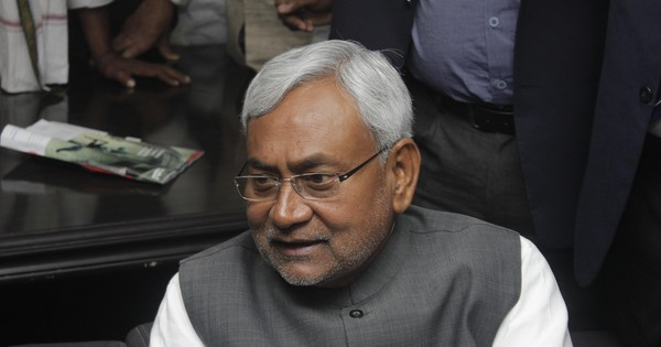 Communal clashes keep Bihar town on edge ahead of Nitish Kumar's swearing in
