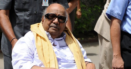 DMK chief writes to Tamil Nadu Governor asking for enquiry into late release of lake waters