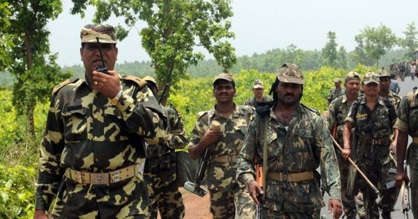 Déjà vu: Chhattisgarh's security forces accused of large-scale sexual violence yet again