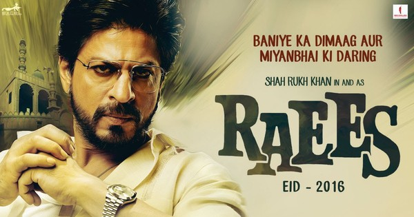 Raees: Shah Rukh Khan, Farhan Akhtar sued for defamation by former underworld don Abdul Latif's son