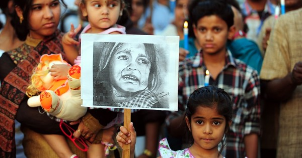 Days after release from jail, murder accused rapes and kills 10-year-old in Telangana