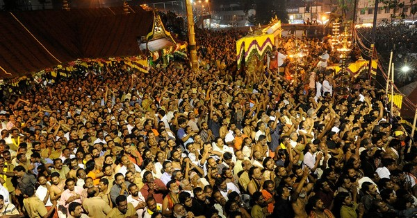 Are traditions above constitutional rights, Supreme Court asks Sabarimala temple on its ban on women