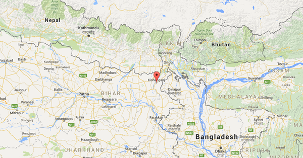 Thirteen Indian soldiers chasing smugglers held by Nepalese security forces