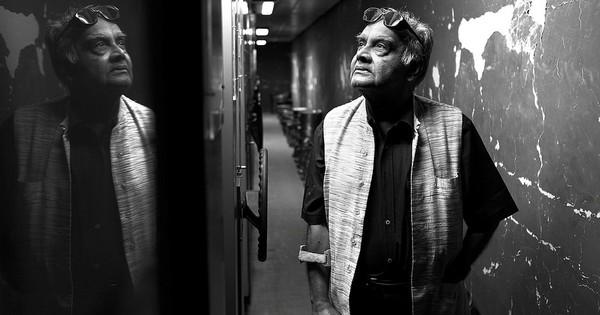 Tribute: Legendary film archivist PK Nair (1933-2016)