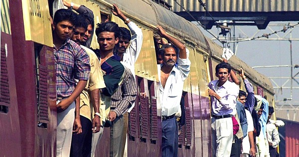 How Indian Railways is crumbling under its own weight – and multiple ambitions