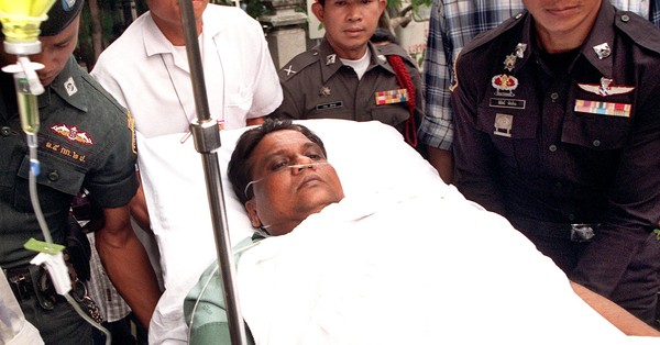 CBI accuses Chhota Rajan of forging passport to flee India