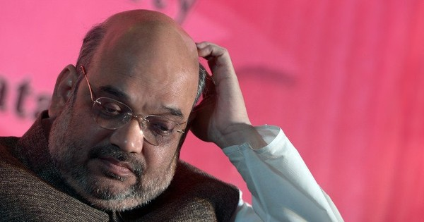Taking stock: A string of big poll setbacks has the BJP scratching its head for solutions