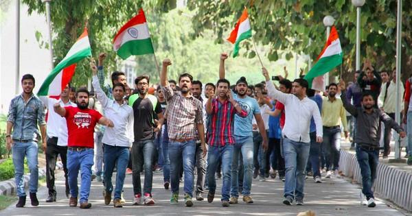 कश्मीरी पंडितों की अपील, देश भर में कश्मीरी मुस्लिम छात्रों को न सताया जाए
