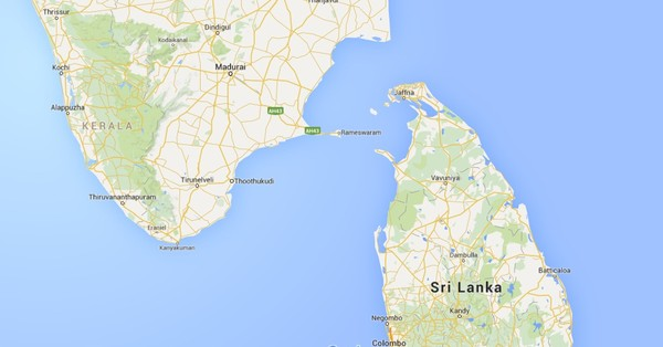 14 Indian fishermen arrested by Sri Lankan navy for crossing maritime boundary