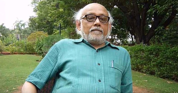 'What is happening in India today is similar to the McCarthy era': Partha Chatterjee