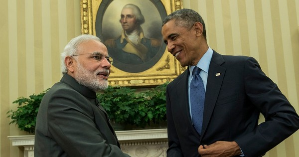 Narendra Modi invited to address joint meeting of US Congress