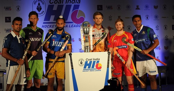 Hockey India League to return in 2019 with five-a-side format