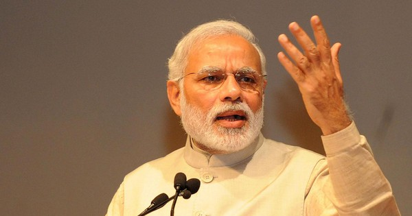Modi pitches 'Make in India', shares economic achievements at Asia meet