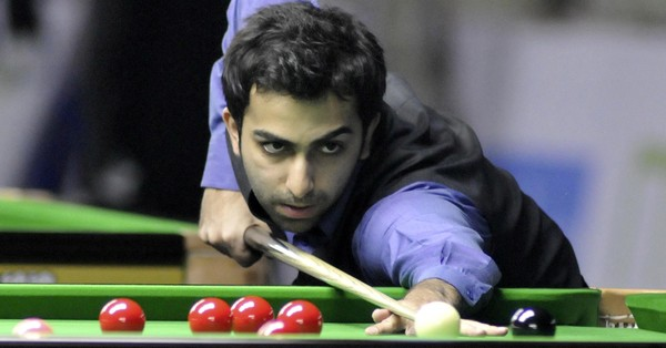Billiards: Medal confirmed, Pankaj Advani faces arch-rival Russell in IBSF Worlds semi-final