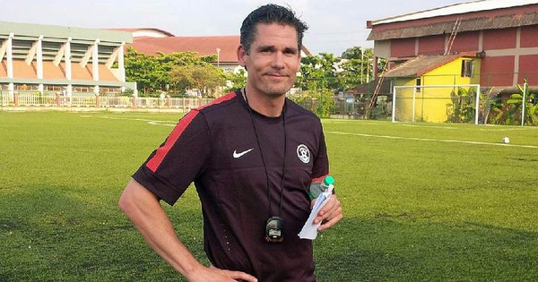 Nicolai Adam sacked as head coach of India Under-17 team months ahead of World Cup