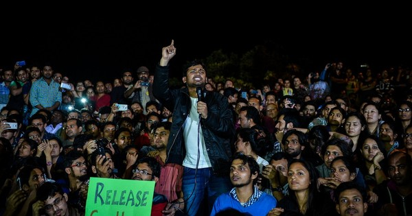 What Kanhaiya Kumar needs to learn: Politics does not revolve around binaries of left and right