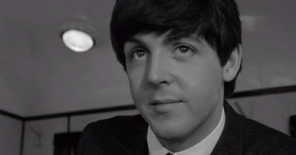 Paul McCartney files lawsuit to reclaim rights to The Beatles' songs from Sony/ATV