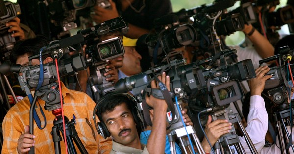 India is the deadliest country for journalists in Asia, says report