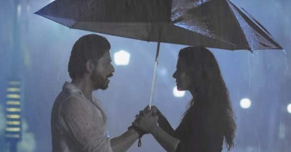 That 360-degree camera whirl in Dilwale's 'Janam Janam'? It's been whirling for some time now