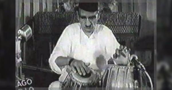 Listen: Tabla maestros of the Farrukhabad gharana seamlessly blend styles