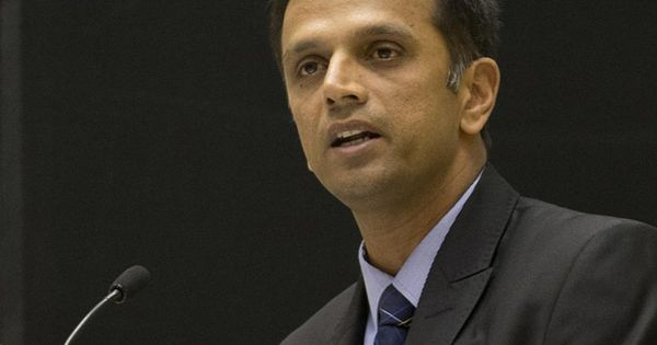 Rahul Dravid lodges police complaint against Bengaluru company over Ponzi scheme: Report