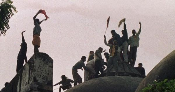 The Daily Fix: The Babri Masjid dispute does not need an 'amicable solution' – it needs justice