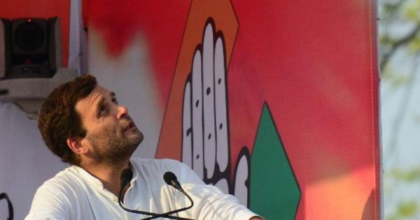 DGCA initiates inquiry after Rahul Gandhi's flight encounters engine trouble, says report