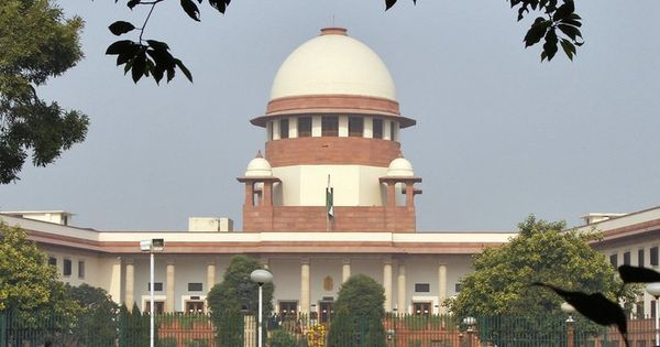 The Supreme Court has acted contrary to the warnings it has issued repeatedly in the past