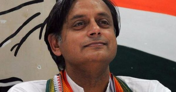 'Campaign of calumny': Shashi Tharoor files defamation suit against Republic TV's Arnab Goswami