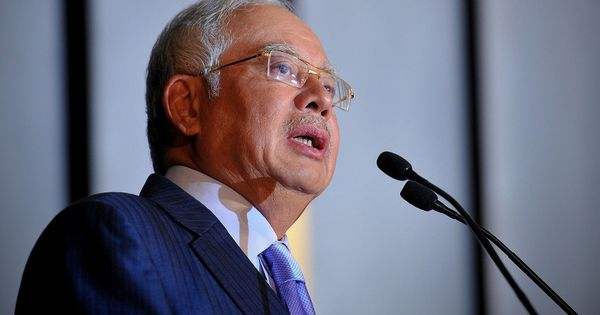 Malaysia: Artist jailed for a month for making a caricature of Prime Minister Najib Razak