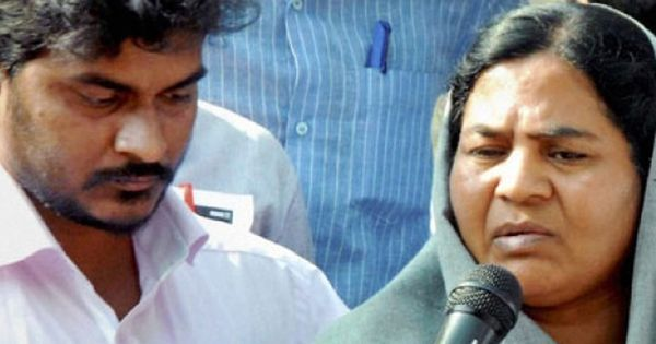 Rohith Vemula and Payal Tadvi's mothers petition SC to end caste discrimination at universities