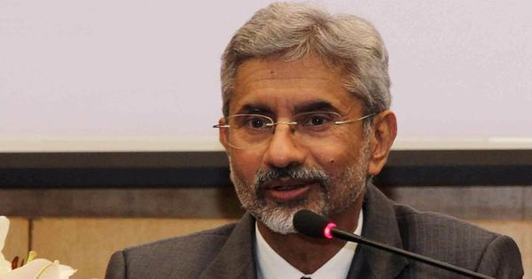 Tata Sons names former Foreign Secretary S Jaishankar president of global corporate affairs