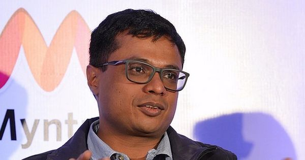 Flipkart co-founder Sachin Bansal invests Rs 150 crore in Ola, say reports