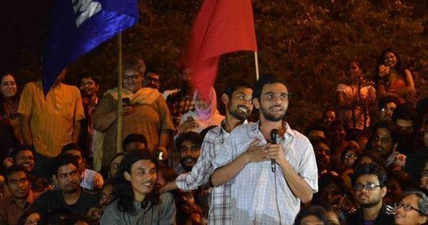 The Daily Fix: JNU does itself no credit as it upholds punishments for students in sedition row