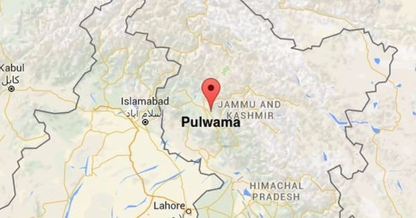 J&K: Suspected militants kill policeman guarding National Conference leader's home in Pulwama