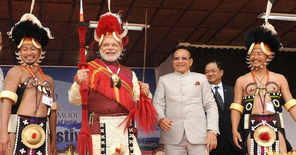The big news: Nagaland CM quits after protests against women's quota, and 9 other top stories