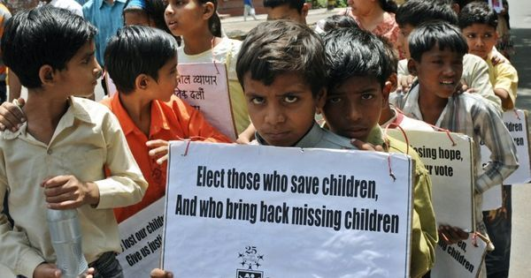 Delhi High Court asks police to furnish details on children missing in the city since 2016