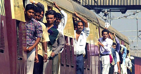 Rajdhani fare hike is not surge pricing (but it is a needlessly complex way to make extra money)