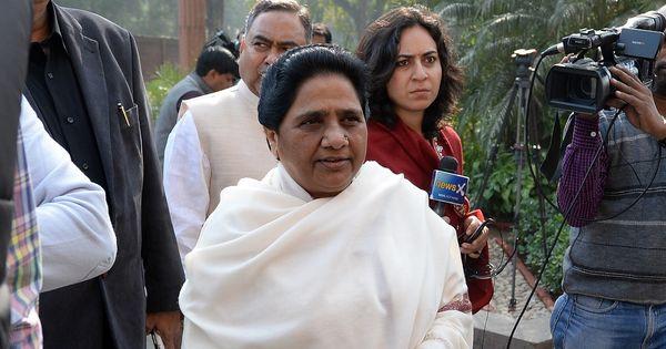 उत्तर प्रदेश की राजनीति में नारी अस्मिता सिर्फ तभी मुद्दा है जब वह वोट दे या ले सकता है!