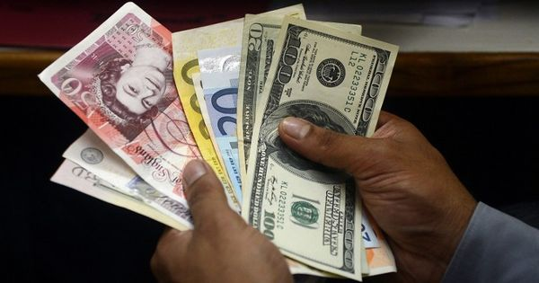The US Dollar still reigns supreme in developing countries – but not for long