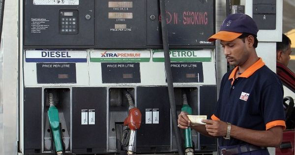 Petrol pumps to stay closed on Sundays in eight states starting May 14