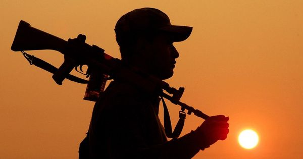 Border Security Force jawan arrested for sharing sensitive information with Pakistan's ISI