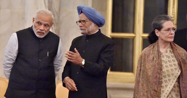 मनमोहन सिंह : क्या प्रधानमंत्री पद से हटने के ढाई साल बाद देश उन्हें अलग नजरिये से देखने लगा है