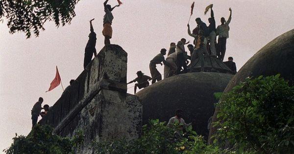 राम मंदिर-बाबरी मस्जिद विवाद अगर अदालत के बाहर सुलझे तो इसमें गलत क्या है?