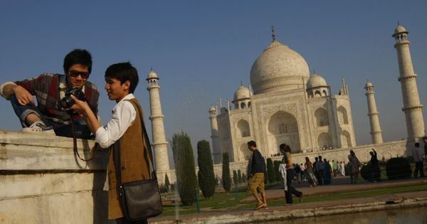 Taj controversy: Hindutva's hatred for the monument of love betrays its extreme insecurities